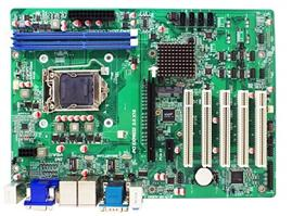 Industrial MotherBoard 工控主板
